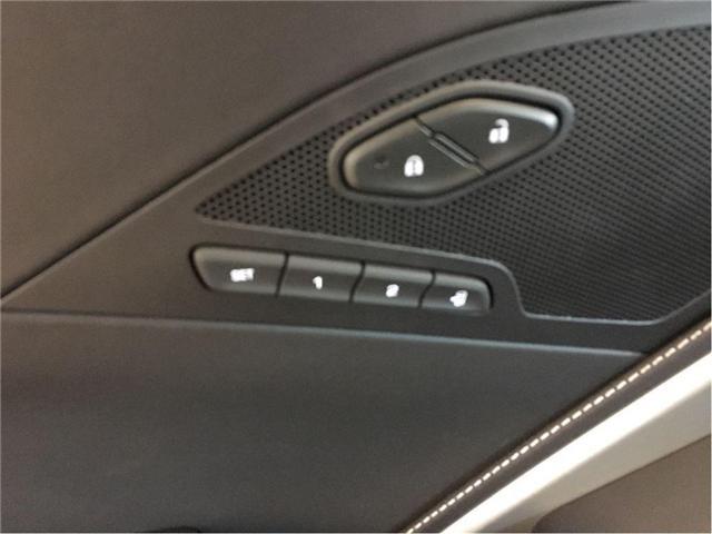 2018 Chevrolet Corvette Z06 3LZ (Stk: 1G1YU2) in BRAMPTON - Image 14 of 22