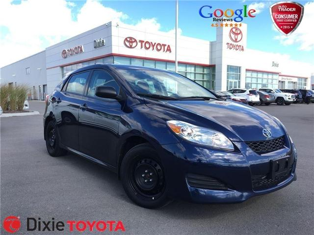 2014 Toyota Matrix Base (Stk: 72092) in Mississauga - Image 1 of 18
