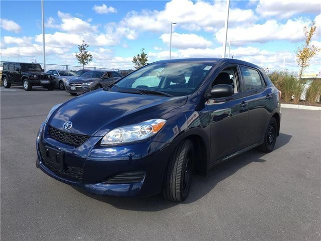 2014 Toyota Matrix Base (Stk: 72092) in Mississauga - Image 3 of 18