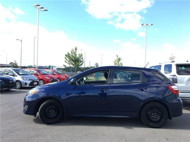 2014 Toyota Matrix Base (Stk: 72092) in Mississauga - Image 4 of 18