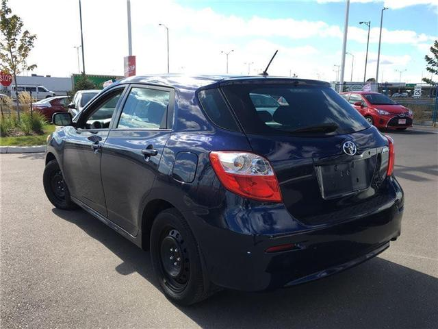 2014 Toyota Matrix Base (Stk: 72092) in Mississauga - Image 5 of 18