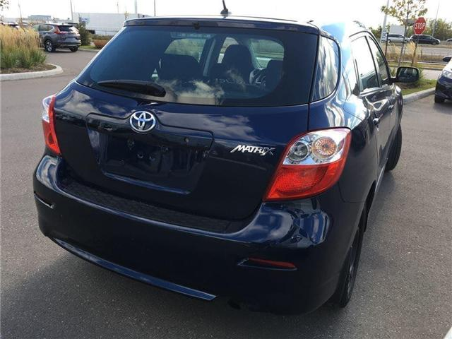 2014 Toyota Matrix Base (Stk: 72092) in Mississauga - Image 7 of 18