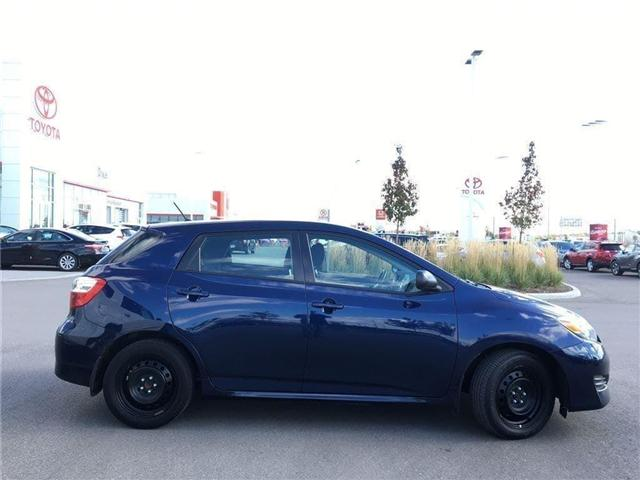 2014 Toyota Matrix Base (Stk: 72092) in Mississauga - Image 8 of 18