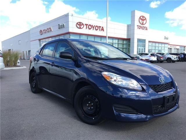 2014 Toyota Matrix Base (Stk: 72092) in Mississauga - Image 9 of 18