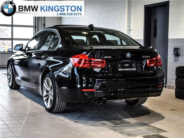 2018 BMW 330 i xDrive (Stk: P8020) in Kingston - Image 2 of 28