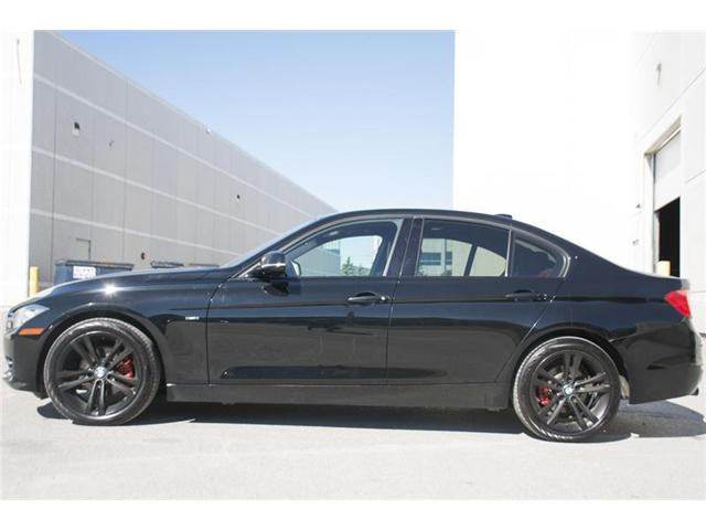 2013 BMW 328i xDrive (Stk: T14634AA) in Vaughan - Image 2 of 14