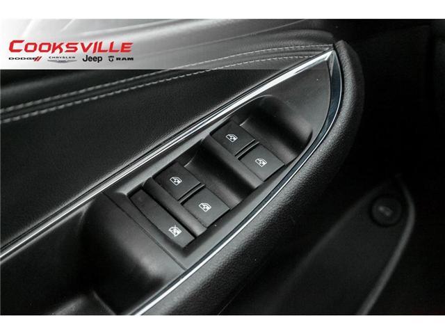 2017 Chevrolet Cruze Premier Auto (Stk: 7678PR) in Mississauga - Image 14 of 20