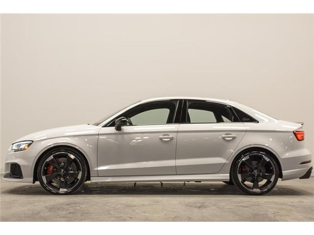 2018 Audi RS 3 2.5T (Stk: T15319) in Vaughan - Image 2 of 7