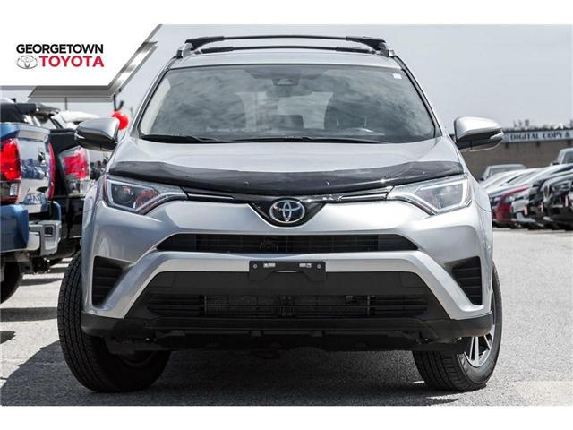 2018 Toyota RAV4 LE (Stk: 8RV088) in Georgetown - Image 2 of 18