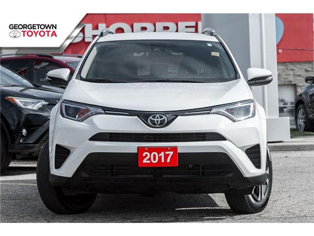 2017 Toyota RAV4 LE (Stk: 17-06096) in Georgetown - Image 2 of 18