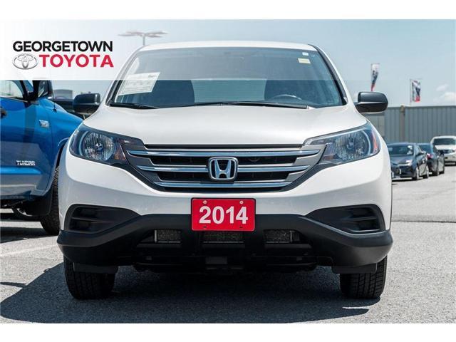 2014 Honda CR-V LX (Stk: 14-03735) in Georgetown - Image 2 of 19