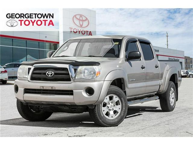 2007 Toyota Tacoma V6 (Stk: 07-10659) in Georgetown - Image 1 of 19