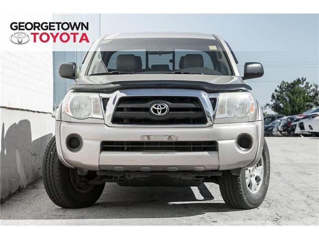 2007 Toyota Tacoma V6 (Stk: 07-10659) in Georgetown - Image 2 of 19