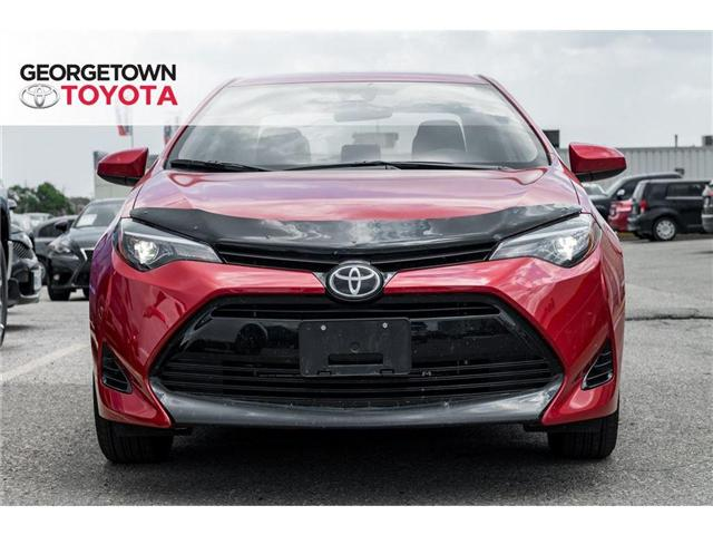2018 Toyota Corolla  (Stk: 8CR307) in Georgetown - Image 2 of 20