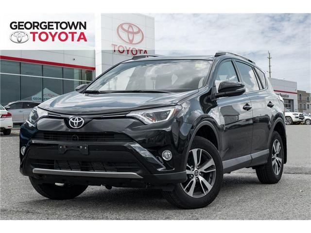 2016 Toyota RAV4  (Stk: 16-84789) in Georgetown - Image 1 of 20