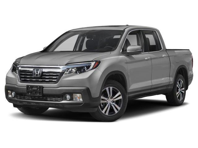 2019 Honda Ridgeline EX-L (Stk: H25134) in London - Image 1 of 9