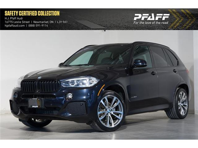2015 BMW X5 xDrive35d (Stk: A11301A) in Newmarket - Image 1 of 18