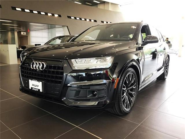 New Vehicles for Sale in Newmarket | Pfaff Audi Newmarket