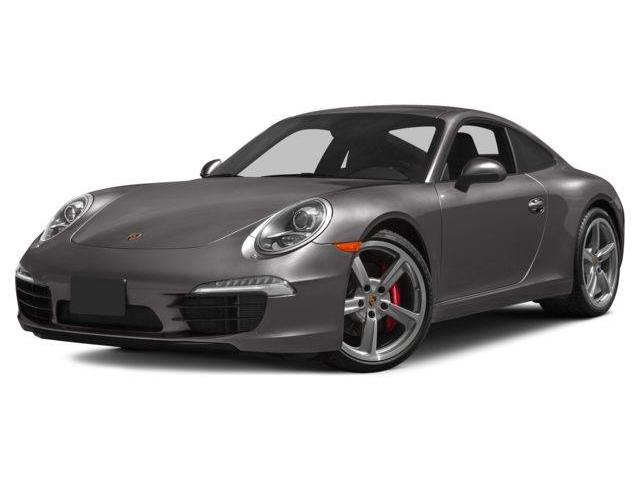 2015 Porsche 911 Carrera 4 GTS Coupe PDK (Stk: P12954A) in Vaughan - Image 1 of 1