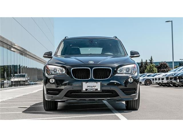 2015 BMW X1 xDrive28i (Stk: P12720A) in Vaughan - Image 2 of 18