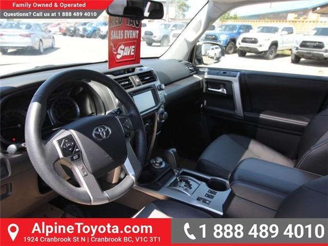 2015 Toyota 4Runner SR5 V6 (Stk: 5520838A) in Cranbrook - Image 7 of 15