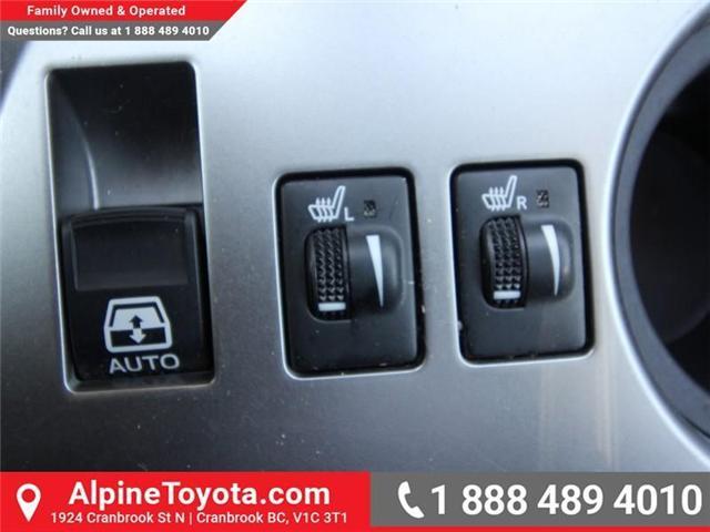 2015 Toyota 4Runner SR5 V6 (Stk: 5520838A) in Cranbrook - Image 12 of 15