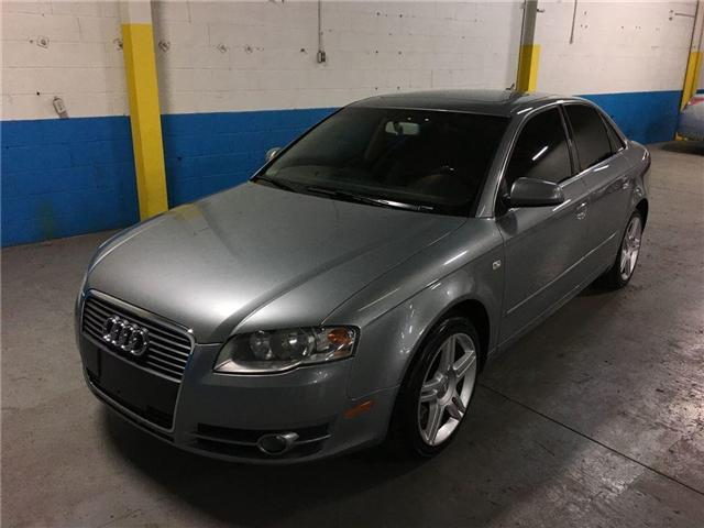 2008 Audi A4  (Stk: 11291) in Toronto - Image 3 of 27