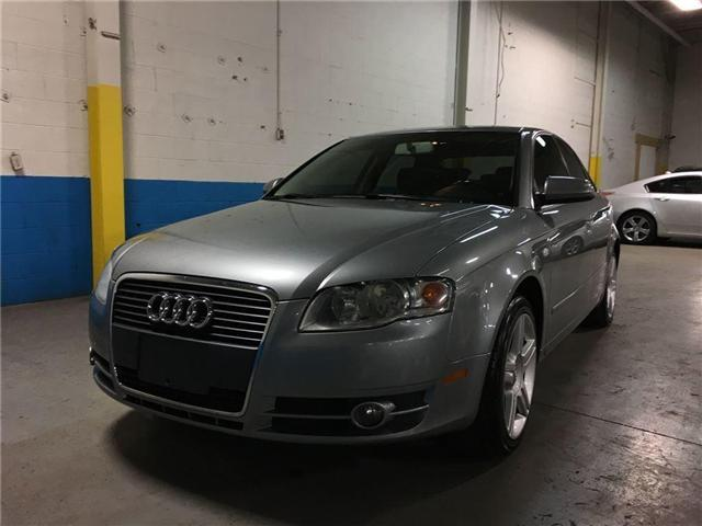2008 Audi A4  (Stk: 11291) in Toronto - Image 4 of 27