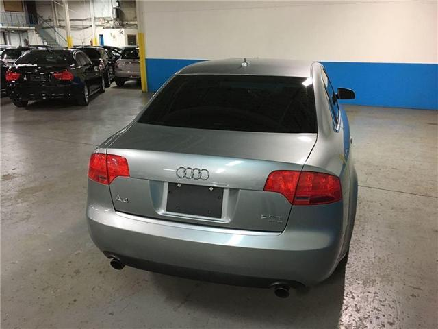 2008 Audi A4  (Stk: 11291) in Toronto - Image 11 of 27