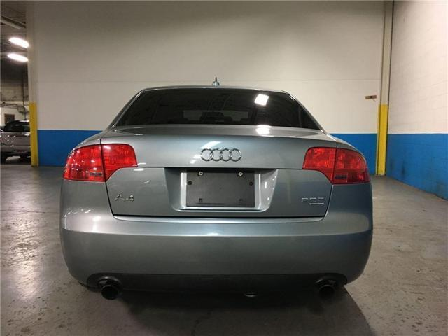 2008 Audi A4  (Stk: 11291) in Toronto - Image 12 of 27