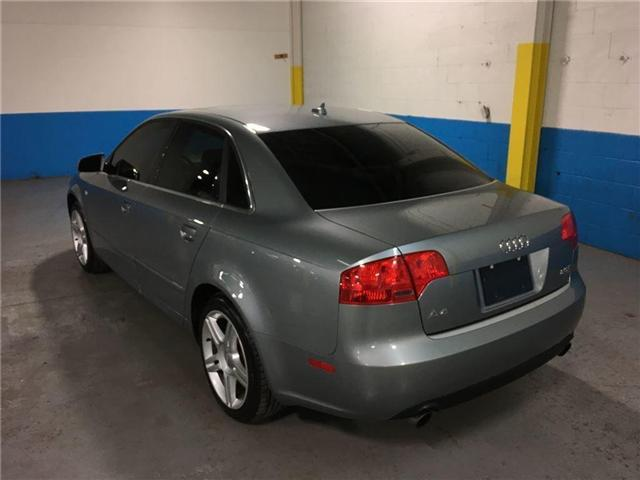 2008 Audi A4  (Stk: 11291) in Toronto - Image 13 of 27