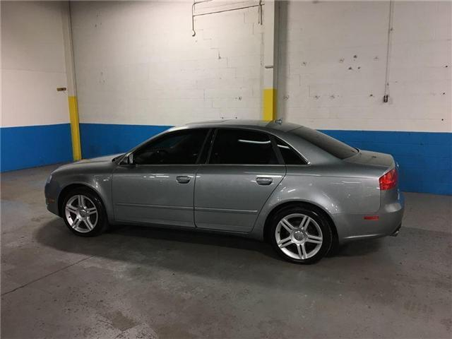 2008 Audi A4  (Stk: 11291) in Toronto - Image 15 of 27