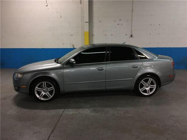 2008 Audi A4  (Stk: 11291) in Toronto - Image 16 of 27