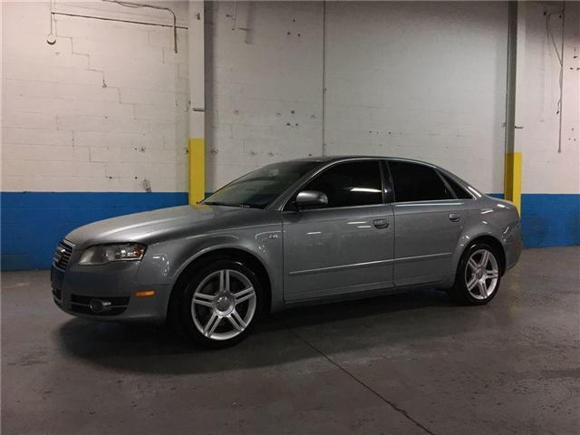 2008 Audi A4  (Stk: 11291) in Toronto - Image 17 of 27