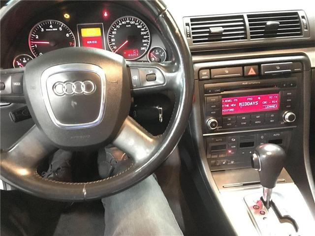 2008 Audi A4  (Stk: 11291) in Toronto - Image 26 of 27