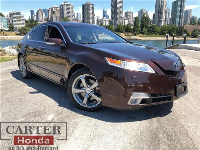 2010 Acura TL Base (Stk: B14110) in Vancouver - Image 1 of 26