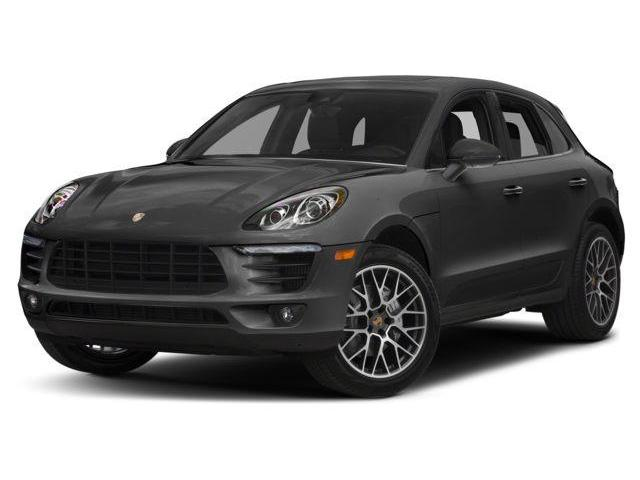 2018 Porsche Macan S (Stk: 18225) in Oakville - Image 1 of 1