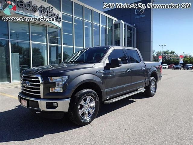 2016 Ford F-150 XLT (Stk: 40250A) in Newmarket - Image 2 of 30