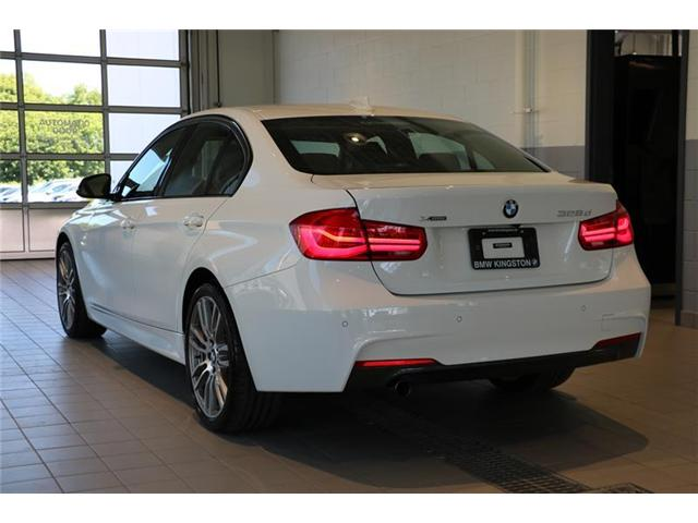 2018 BMW 328d xDrive (Stk: 8227) in Kingston - Image 2 of 14