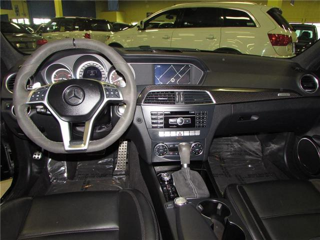 2014 Mercedes-Benz C-Class Base (Stk: S2694) in North York - Image 6 of 26