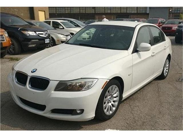 2009 BMW 323i  (Stk: C1507ax) in North York - Image 1 of 10