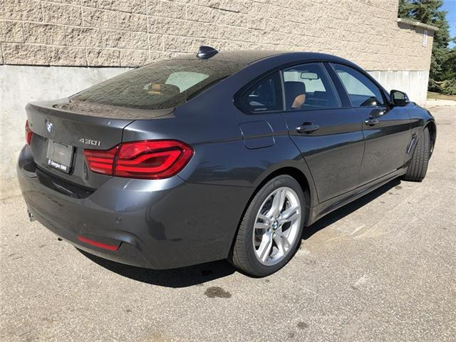 2019 BMW 430i xDrive Gran Coupe  (Stk: B19003) in Barrie - Image 3 of 20