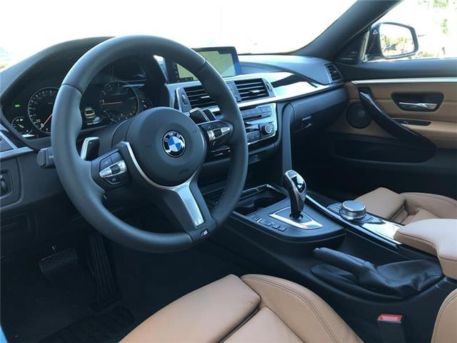 2019 BMW 430i xDrive Gran Coupe  (Stk: B19003) in Barrie - Image 7 of 20
