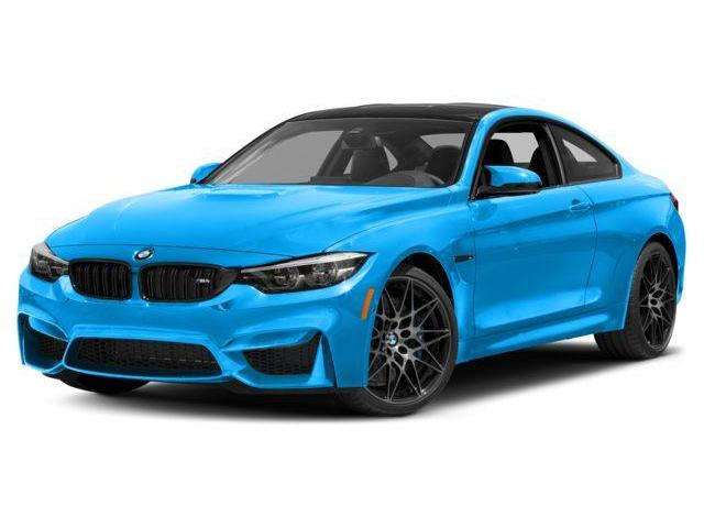 2018 BMW M4 Base (Stk: N18684) in Thornhill - Image 1 of 9