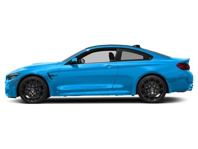 2018 BMW M4 Base (Stk: N18684) in Thornhill - Image 2 of 9