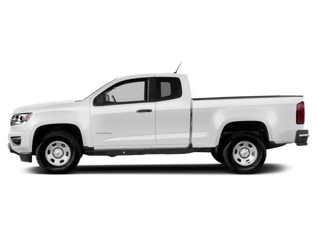 2018 Chevrolet Colorado WT (Stk: FLT18633) in Mississauga - Image 2 of 9