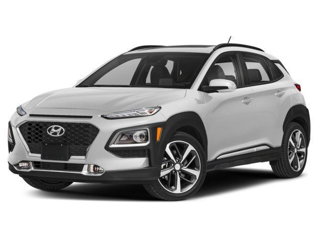 2018 Hyundai Kona 2.0L Preferred (Stk: KA18036) in Woodstock - Image 1 of 9