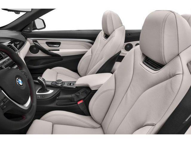 2019 BMW 430i xDrive (Stk: N36045 CU) in Markham - Image 6 of 9
