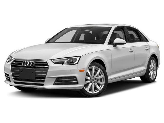 2018 Audi A4 2.0T Komfort (Stk: 91217) in Nepean - Image 1 of 9