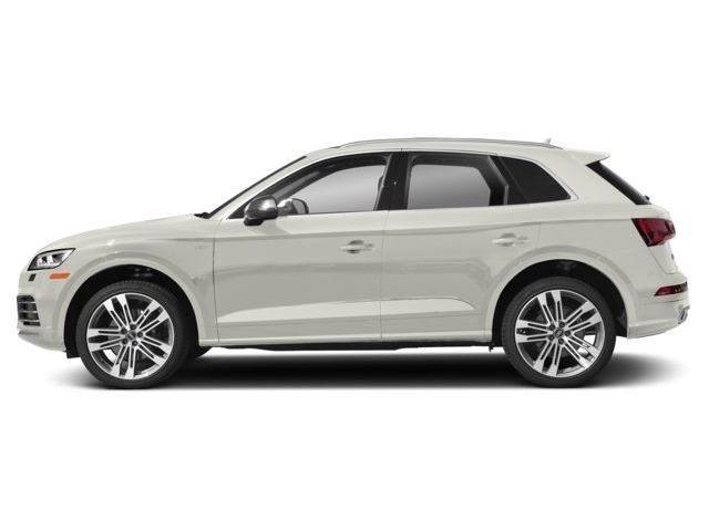 2018 Audi SQ5 3.0T Technik (Stk: 91219) in Nepean - Image 2 of 9